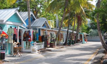 Bahama Village, Key West – Places to stay