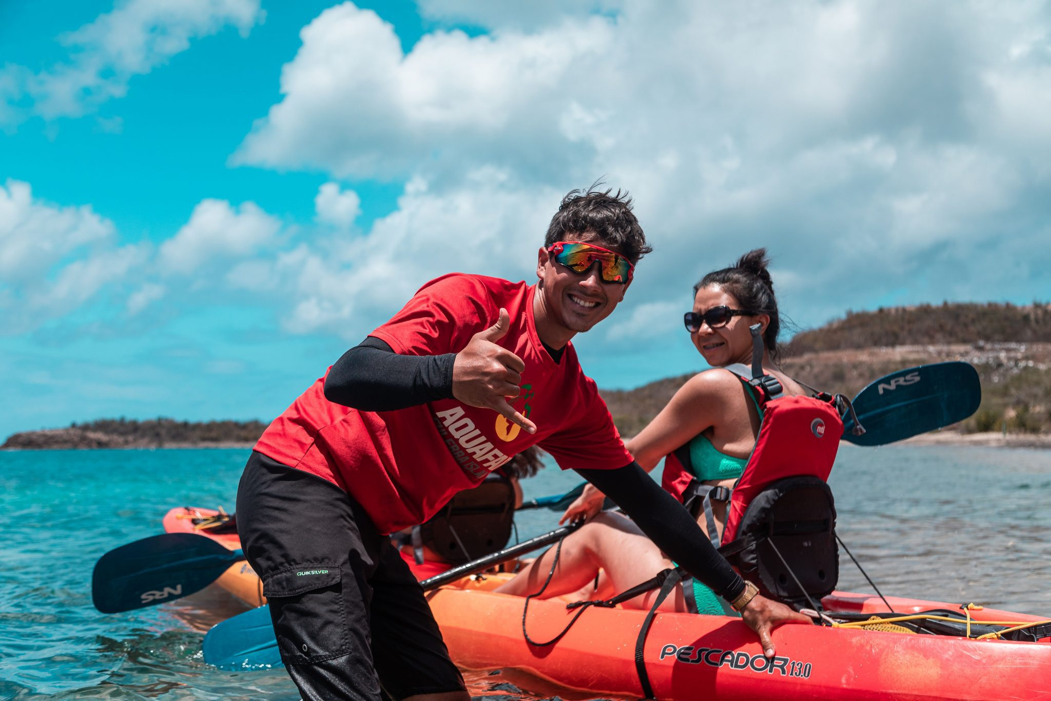 Kayaking Puerto Rico | Snorkeling & Adventure Tours