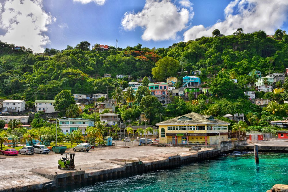Bequia Beach Hotel, Caribbean Luxury Resort & Spa