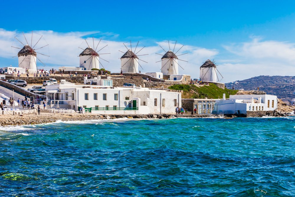 10 Unconventional Things to Do in Mykonos