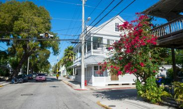 Old Town, Key West – Places to stay