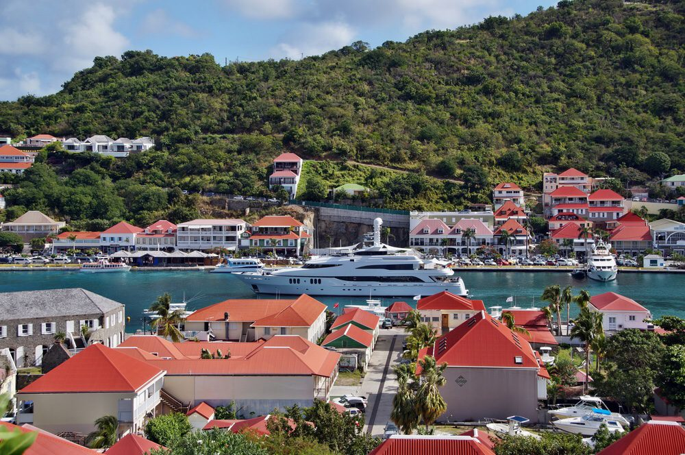 Hotel Christopher Saint-Barth