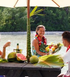 Bora Bora Moana Adventure Tours