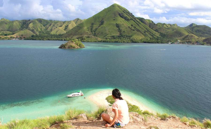 One Day Komodo Rinca Tour Package by Flores Komodo Tour
