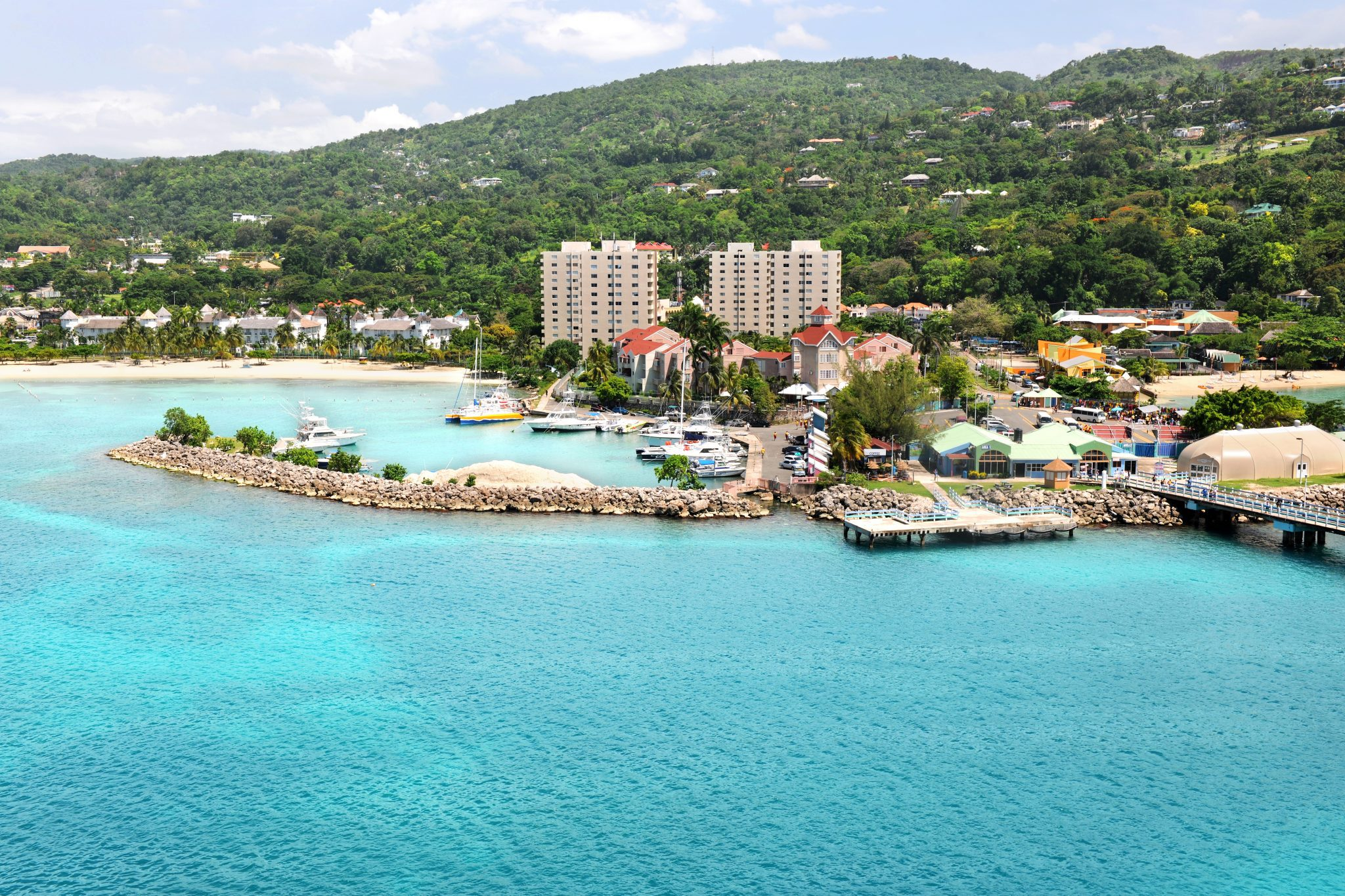Explore History While in Ocho Rios, Jamaica