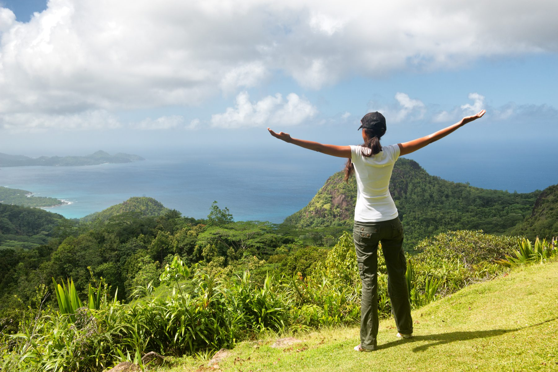 6 Amazing Ways to Explore Mahe, Seychelles