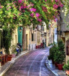 Greece-Travel – Greek Travel Agency