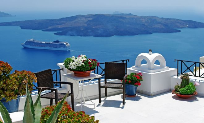 Greece-Travel - Greek Travel Agency