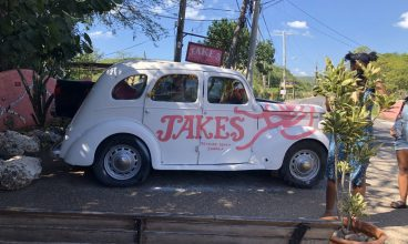 Our Stay at Jakes Hotel in Treasure Beach, Jamaica